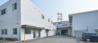 大阪工場・豊中工場