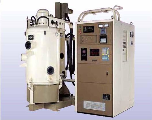 JIN-3SC-C  ion  nitriding  system