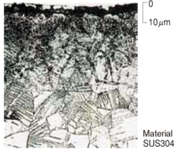 Plasma carburization of difficult-to-carburize material