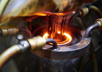 高周波誘導加熱装置