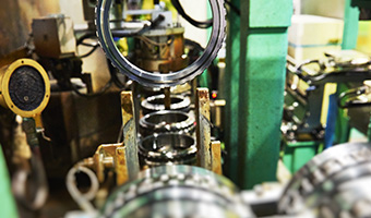 相模原工場設備